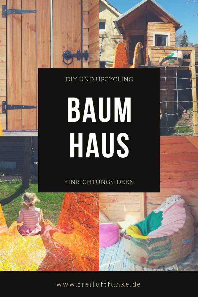 Pinterest Baumhaus
