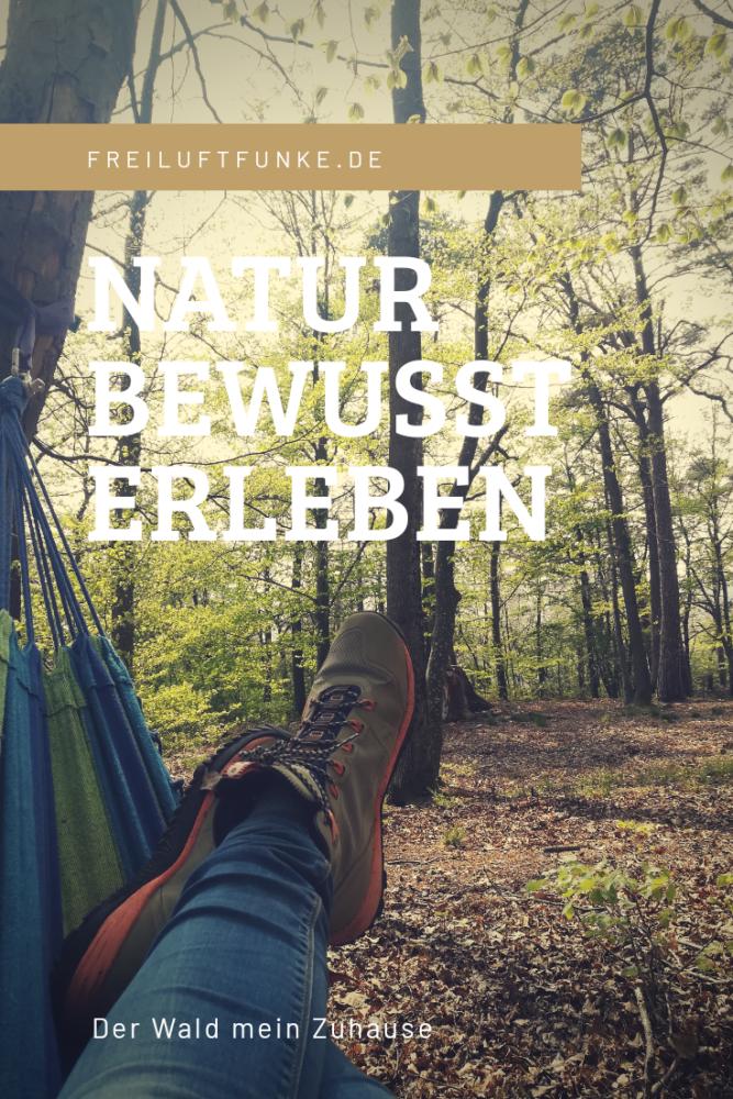 Natur bewusst erleben