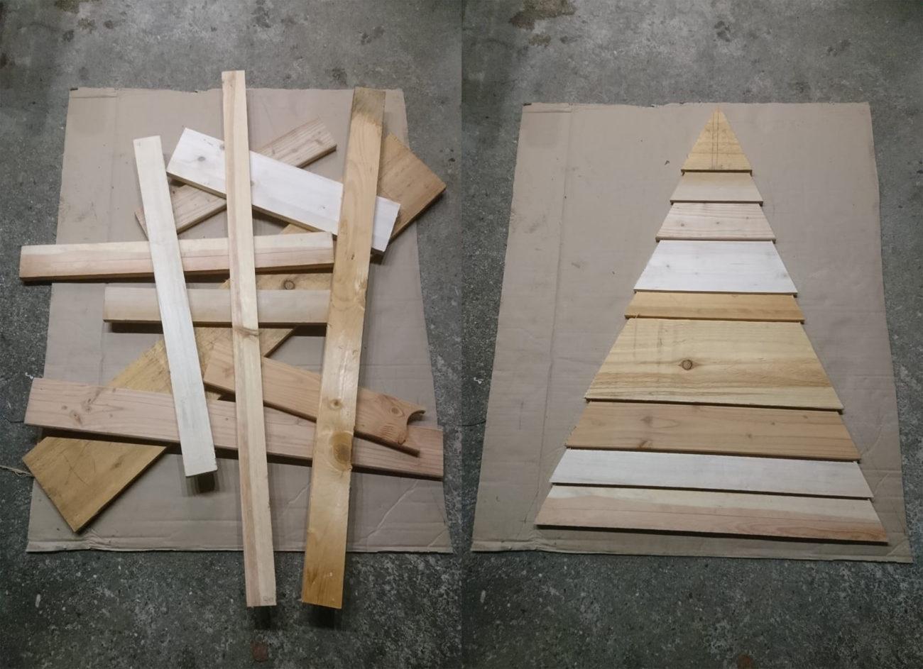 Holzrest